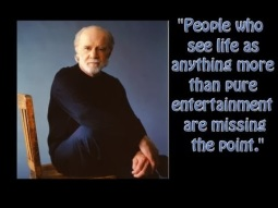 Pure-Entertainment-Quote-by-George-Carlin